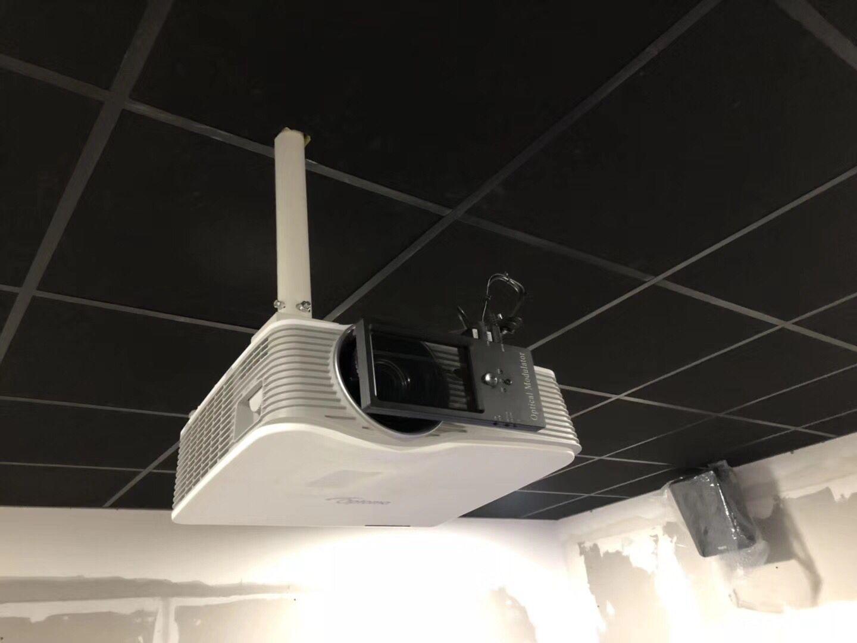 东莞市麻涌镇偏光投影机3D和快门式投影机3D的产品区别YANTOK