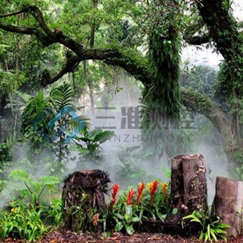霧森系統,噴霧除塵降溫,人造霧設備,景觀設備,高壓噴霧主機生產廠家