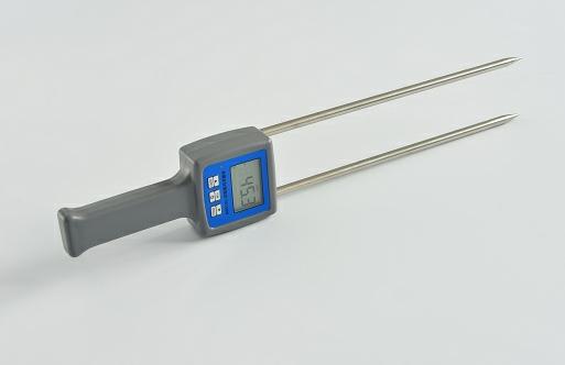 青島路博LB-100W木屑水分測定儀