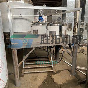 廠家直銷單層不銹鋼攪拌桶液體配料缸化工立式攪拌罐混合攪拌機