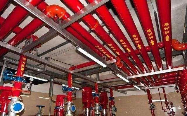 消防工程施工,消防工程设计,室内装修工程,室内装修设计