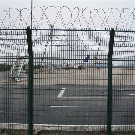 太阳花护网    监狱太阳护栏网      监狱隔离网