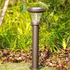 福建集益太阳能灯、户外灯具、草坪灯、庭院灯、景观灯