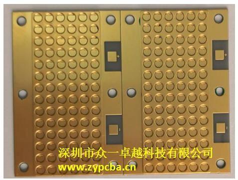 LED燈氮化鋁陶瓷板(LED Ceramic