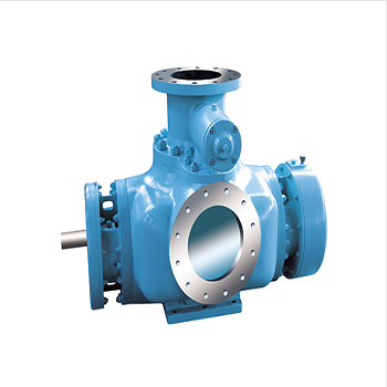 W系列泵双螺杆泵
