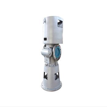 天津V系列双螺杆泵