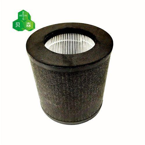 苏州贝森净化系统HEPA滤筒