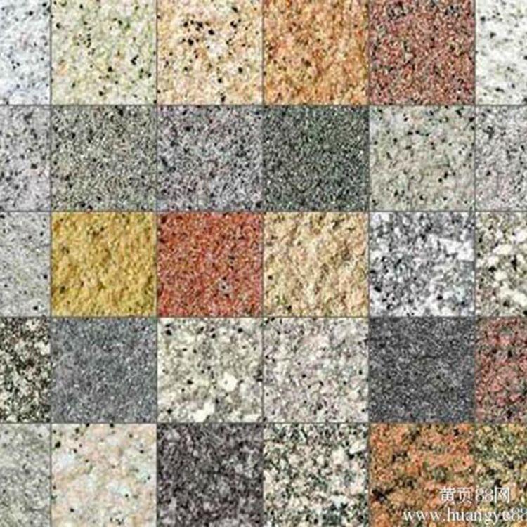 水包砂外墻樓盤裝飾顏色可定制OEM貼牌