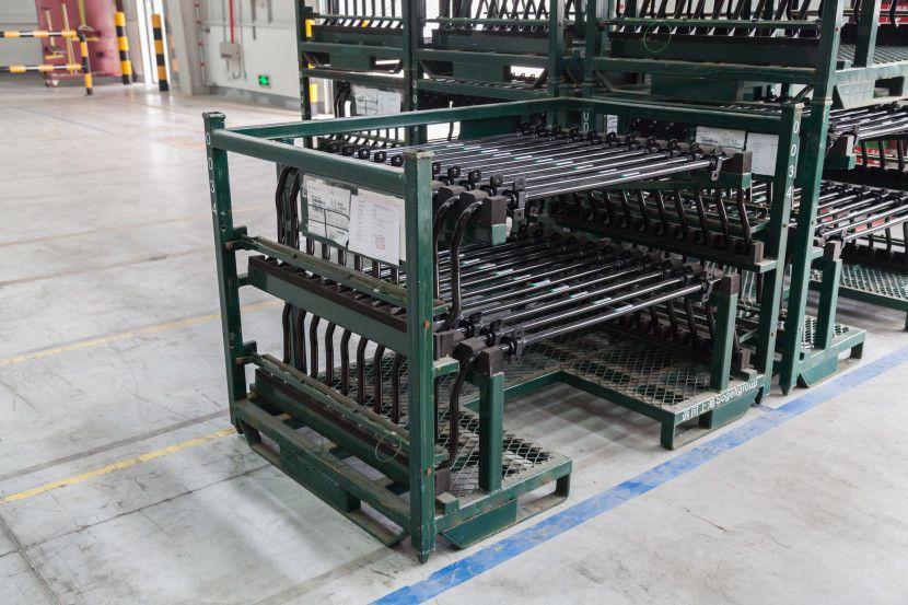 蘇州鑫輝汽車零部件料架 15年生產經驗實力廠家