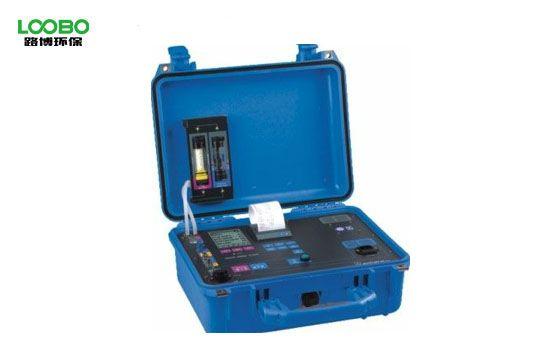 Maxilyzer NG plus(M650)  便攜式煙氣分析儀