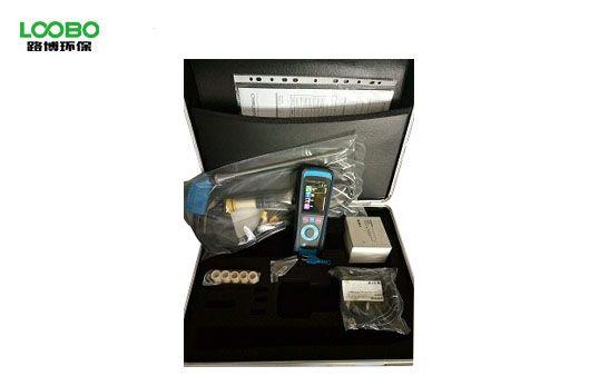 Eurolyzer STx(E30x)  手持式煙氣分析儀