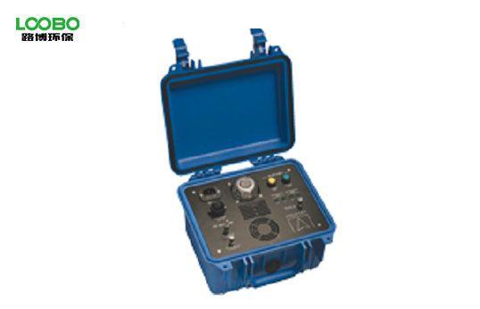 煙氣預處理系統  Maxisystem