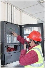 南京消防設施施工改造/消防噴淋檢測中心