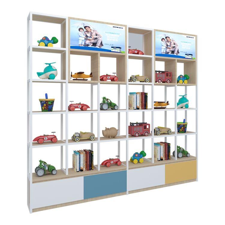 玩具展示柜批發