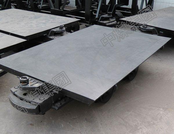 山东中煤MPC15-9平板车   平板车规格尺寸