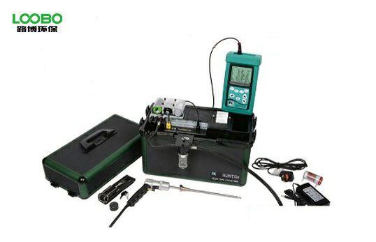 KANE9506 便攜式煙氣分析儀