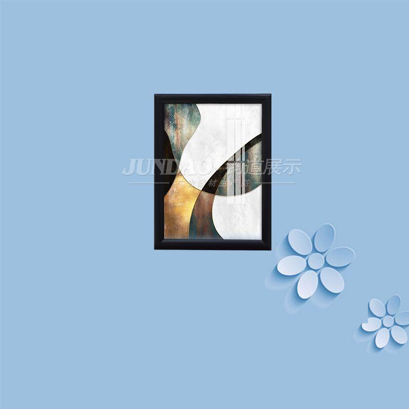 鈞道廠家生產供應各種類型廣告框