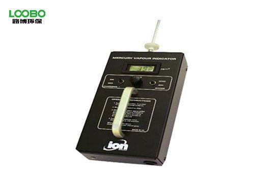 英国离子MVI蒸汽检测仪