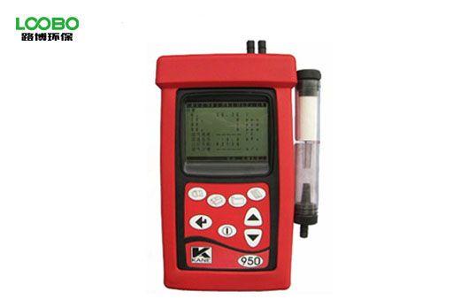 英国凯恩KM950手持式烟气分析仪