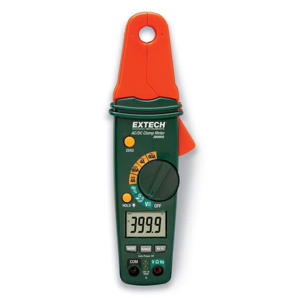 EXTECH 380950交直流迷你鉗形表