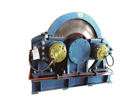 KPZ系列礦用提升機制動系統