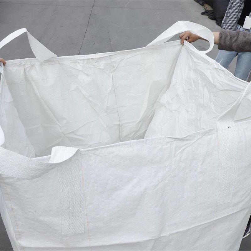 东营吨包厂家生产圆形方形吨包规格尺寸齐全价格优惠