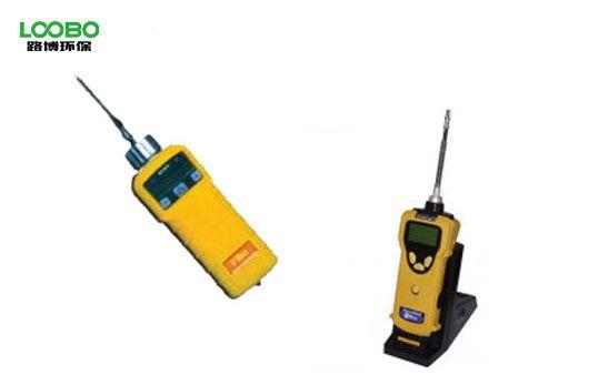美国华瑞PGM-7800 VRAE 五合一检测仪