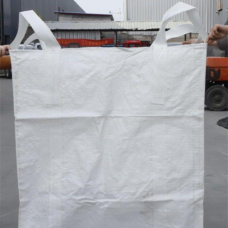 山東集裝袋工業預壓污泥袋加厚耐磨太空包廠家直發品質保證
