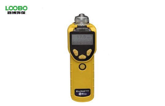 美国华瑞RAE,MiniRAE3000,VOC检测仪