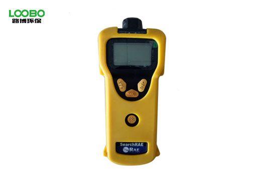 美国华瑞可燃气有毒气体检测仪PGM-1600