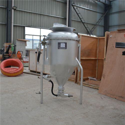 BQF風動裝藥器 礦用裝藥器 50米風動封孔器