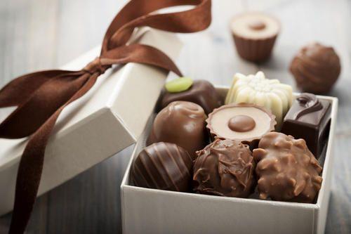 巧克力一般貿易進口清關