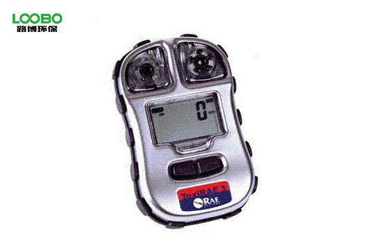 美国华瑞ToxiRAE 3 个人用单一有毒气体检测仪PGM-1700