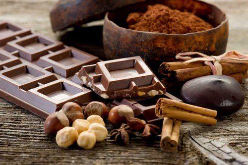巧克力报关流程 进口食品报关代理公司