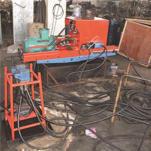 ZYJ液压回转钻机360度旋转式液压钻机矿用液压钻机