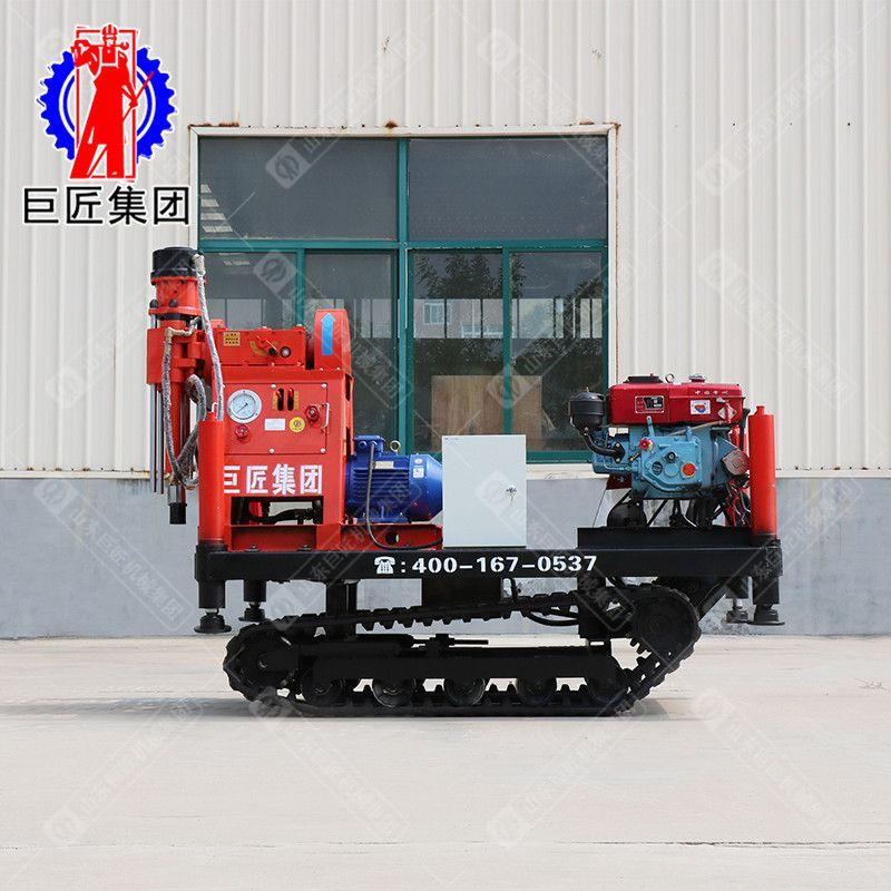 ZLJ-650双液注浆机 多角度打孔注浆钻机 地质勘探取芯设备