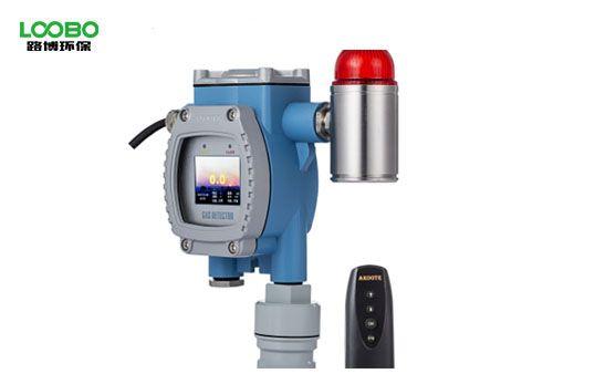 AKRT型在线式气体变送器