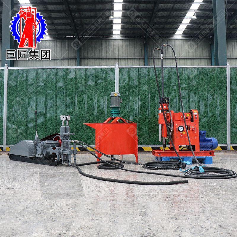 ZLJ-350工程注漿加固鉆機 路基注漿加固鉆機 注漿防水