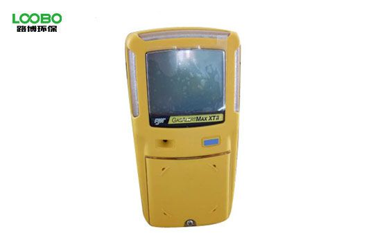 GAMAX-XT4泵吸式四合一气体检测仪