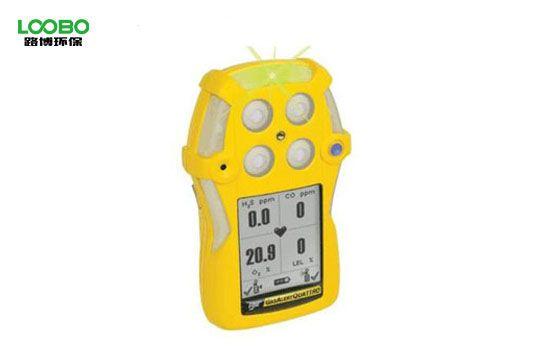QT系列四合一气体检测仪