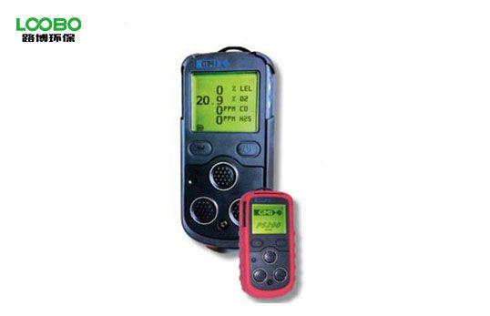 英国GMI PS200便携泵吸式四合一气体检测仪