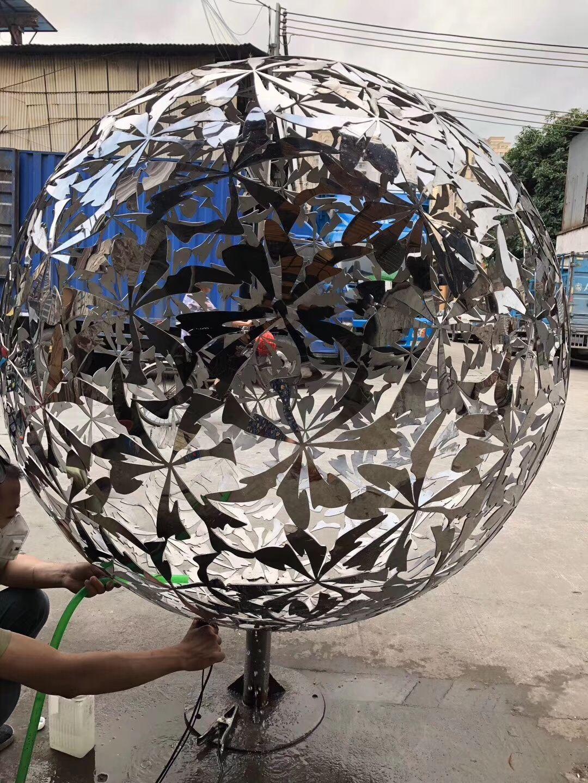 不锈钢雕塑 广场不锈钢雕塑 景观不锈钢雕塑