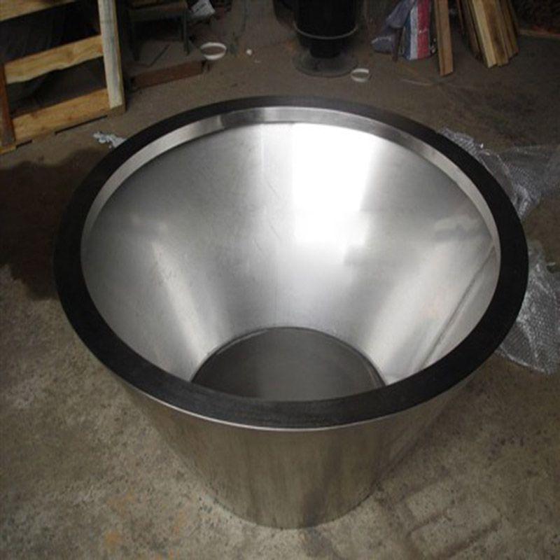 不锈钢雕塑厂供应不锈钢花钵不锈钢花盆
