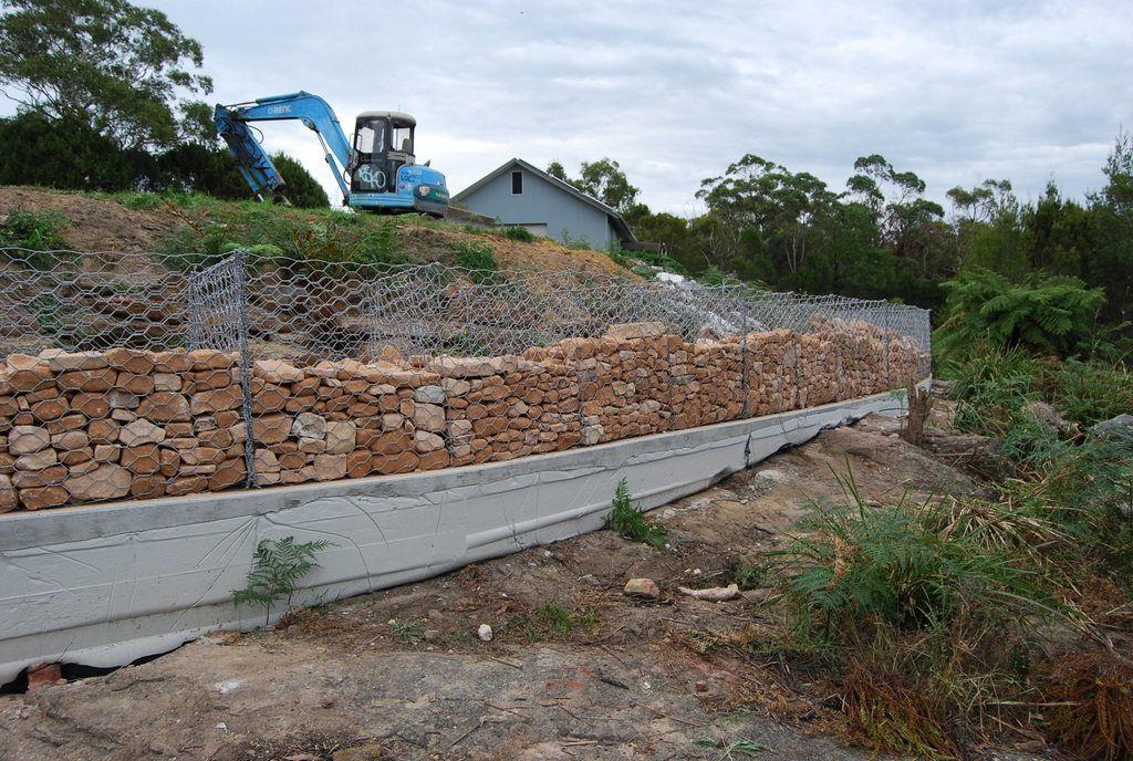 賓格網護坡 擋洪賓格網箱廠家定制 石籠網五絞覆塑賓格石籠石籠網