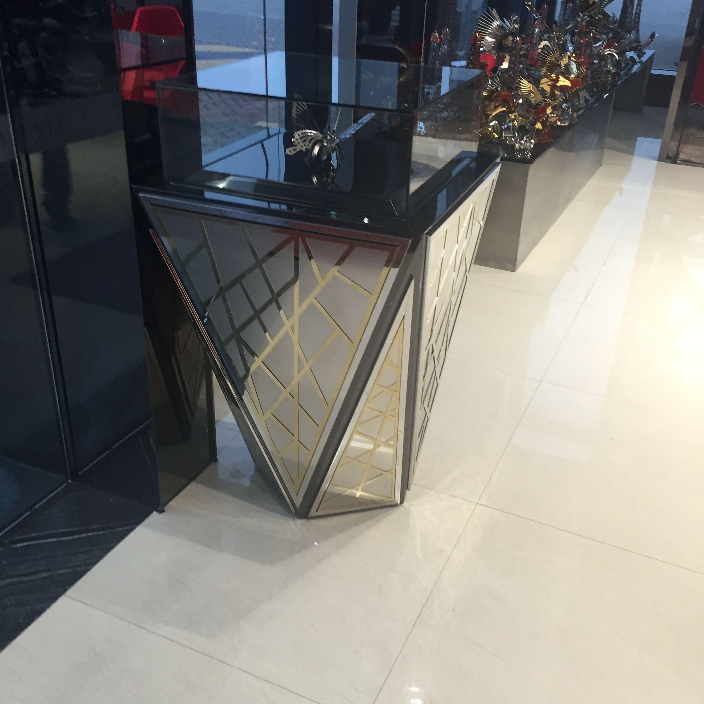 厂家直销 室外环保不锈钢花盆钢花盆