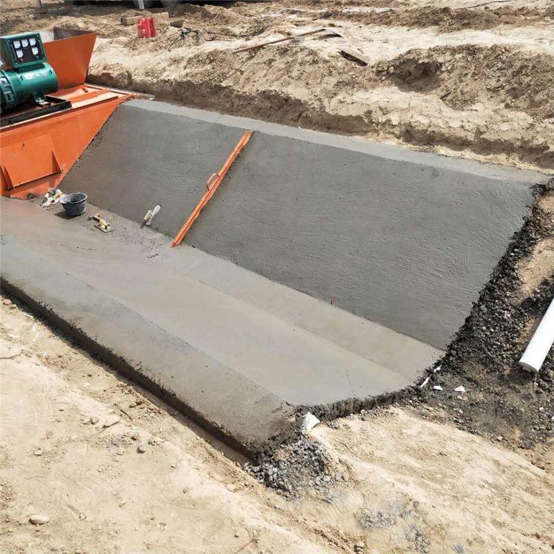 抗折水渠滑模机 边沟滑模机 路边水渠滑模机价格