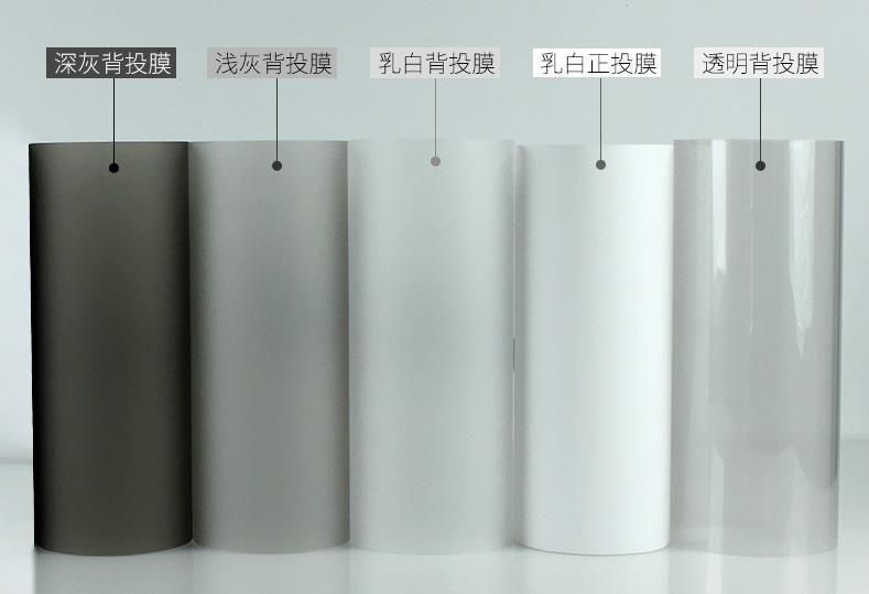 正投橱窗广告膜、全息投影膜、全息膜厂家、全息透明膜