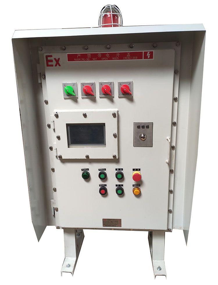 BXMD粉尘防爆配电箱价格