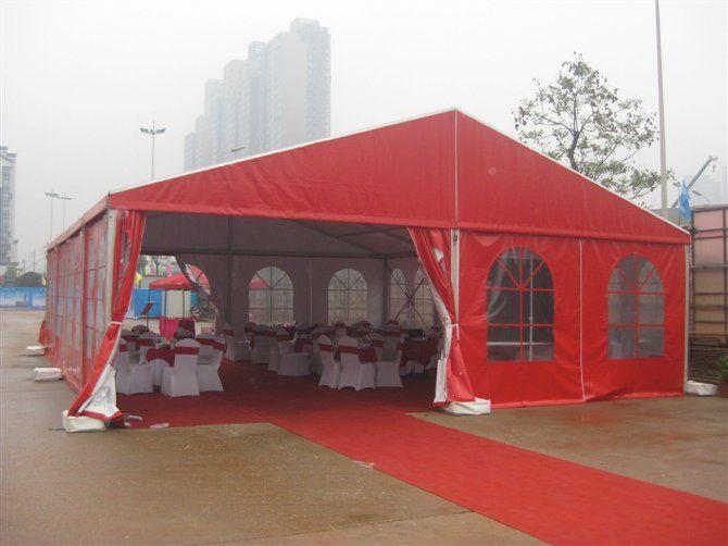 江苏常州经开区婚庆帐篷厂家 设计定做婚宴大棚 亚太篷房常州制造公司