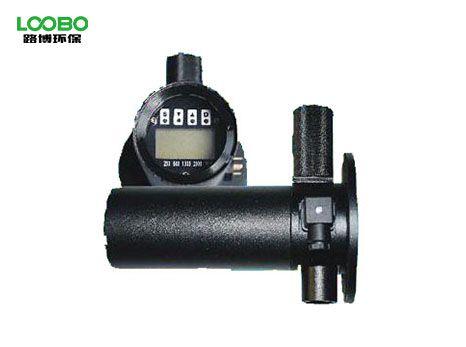RBV-DUST/V3连续烟尘检测仪